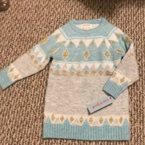 Other - NWT Girls 18 month sweater